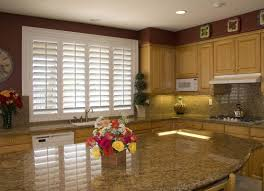 Shutters For Kitchen Cabinets Design Ideas For Shutters In Kitchens