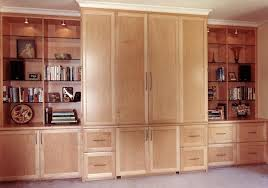 office wall cabinets. Home Office Wall Cabinet With A Hidden Surprise Inside Cabinets