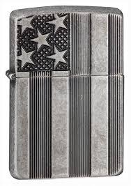 <b>Зажигалка ZIPPO</b> 28974 Armor™ <b>US</b> Flag