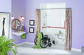 bathroom safety for seniors. Amazing Shower Stalls For Seniors Bathroom Safety Design Tips Elderly Access A