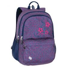 <b>Рюкзак</b> Spin Pink Flower <b>Pulse</b>, цвет сиреневый, артикул 337291 ...
