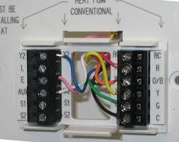 goodman heat pump thermostat wiring diagram to honeywell 5000 8 wire goodman heat pump thermostat wiring diagram to honeywell 5000 8 wire thermostat
