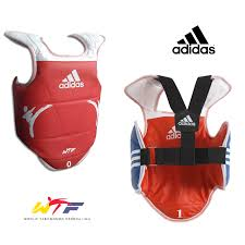 Adidas Chest Protector Sizing Chart Adidas Junior Body Protector On Sale On 49 95