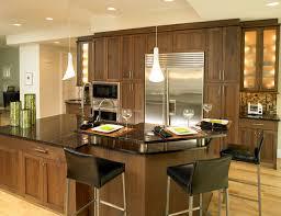 walnut kitchen modern kitchen charlotte by e cabinets design natural walnut kitchen cabinets