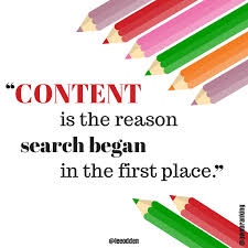 In Quote 19 Inspirational Content Marketing Quotes