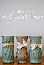 Our shop's blog about vintage, handmade, and our love of Chalk Paint by