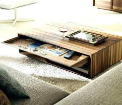 drawer coffee table wooden coffee table with drawer coffee table s with storage refrigerator coffee table drawer coffee table