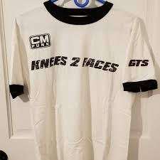 Cm Punk Shirt Design