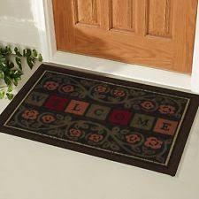 front door mats outdoorWelcome Mat  eBay