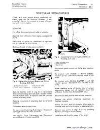john deere 820 tractor tm4212 technical manual pdf repair manual enlarge repair manual john deere 820 tractor tm4212 technical manual pdf 2 enlarge