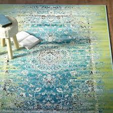 blue green area rugs blue green area rug reviews regarding idea 8 blue green yellow area
