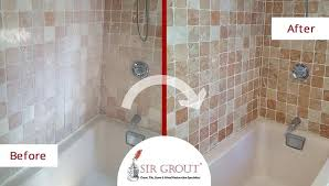 proper shower maintenance how to keep the tile and grout in your proper shower maintenance how best way to clean bathroom tile aloininfo