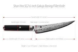 shun fillet knife. Delighful Shun 6inch With Shun Fillet Knife