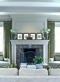 tv height on wall above fireplace fireplace mantel height with above fireplace mantel height fireplace mantel