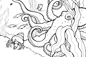 Themes may feature color posters and links to related educational themes, printable. Coloring Pages Activities Monterey Bay Aquarium