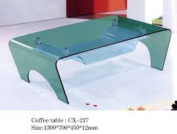 luxurius glass center table hd9c14