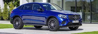 mercedes benz new car releaseMercedesBenz GLC Coupe Release Date