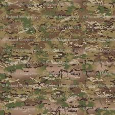 Ocp Pattern Extraordinary 4848 Scale Multicam OCP Wallpaper Ricraynor Spoonflower