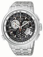 citizen watches eco drive chronograph aqualand titanium watches radio controlled