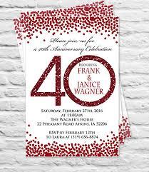 32 Anniversary Invitation Templates Psd Vector Eps Ai