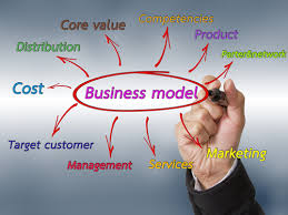 business model business model vs business plan