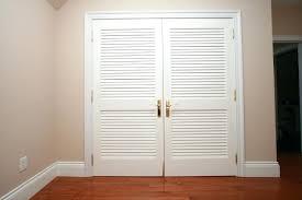 prehung louvered closet doors 5 panel interior the home depot primed compressed prehung louvered closet
