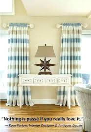 Coastal Valances Beach Cottage Window Treatments Curtains Endearing House  And Treatment Ideas Living .
