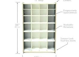 closet shoe shelf dimensions height lovely bathrooms winsome standard depth of she