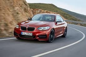 2018 bmw 2 series facelift. perfect facelift 2018 bmw 2series facelift revealed in bmw 2 series autocar