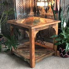 rajasthan coffee table