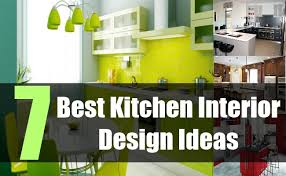 Best Colors To Paint A Kitchen Pictures U0026 Ideas From HGTV  HGTVBest Kitchen Interiors