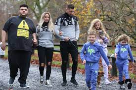 Katie price husband | married and children. Katie Price Husbands How Many Times Has She Been Married