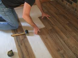 decoration in installing vinyl plank flooring on concrete laminated inspiring how to lay laminate wood