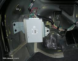 kicker upgrade installation 2008 grand cherokee srt8 dodge srt enlargement kicker amplifier