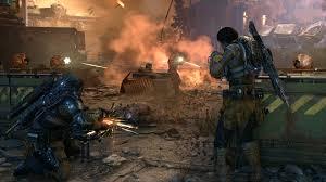 Gears Of War 4 Kait Diaz Wallpaper ...