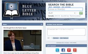 Cover App Windows Blue Letter Bible Canonical Reading Plan App For Iphone Download