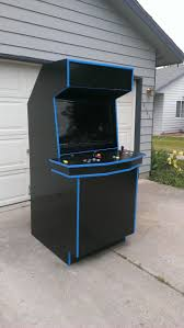 Cocktail Arcade Cabinet Kit 17 Best Images About Custom Arcade On Pinterest Game Of Nes