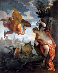 paolo veronese gallery bestofpainting The Wedding At Cana Painting By Paolo Veronese 1578, perseus rescuing andromeda Paolo Veronese Inquisition