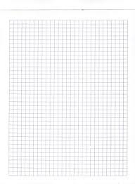 1 4 Grid Paper