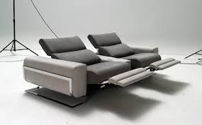 modern reclining loveseat. Collections VYM Modern Living Room, Spain BRIO Reclining Loveseat O