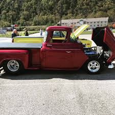 Ride Shares: Steve's 468-Powered 1957 Chevy Pickup - OnAllCylinders