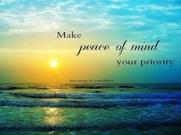 Peaceful Quotes Extraordinary Peace Quotes Mind Quotes Pictures PEACE Of MIND Is Available