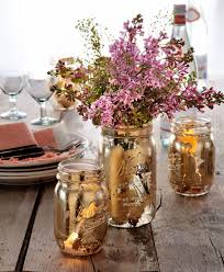 Ways To Decorate Glass Jars 100 Great Mason Jar Ideas Easy Uses For Mason Jars 48