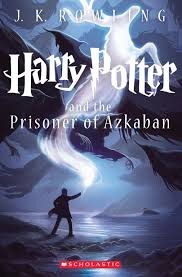 harry potter fans check out the new cover for harry potter the prisoner of azkaban