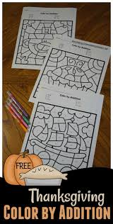 Some of the worksheets displayed are subtracting 2 digit numbers no regrouping, subtraction work subtracting 2 digit numbers with, name date lo to subtract two digit, 3 digit subtraction, subtraction, subtraction. Free Thanksgiving Color By Number Addition