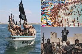 نتيجة بحث الصور عن داعش في اوربا