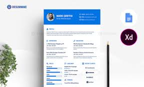 Web Developer Resume Template Free Resummmecom