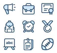 Symbol For Teacher Teacher Icons 1 732 Free Vector Icons