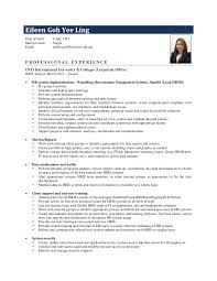 hris analyst bi analyst resume sample - Hris Analyst Resume