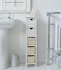 narrow bathroom shelf unit elegant tall bathroom cabinets luxury tall slim narrow bathroom storage moving ideas